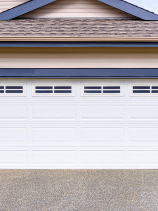Garage Door Replacement and Repairs